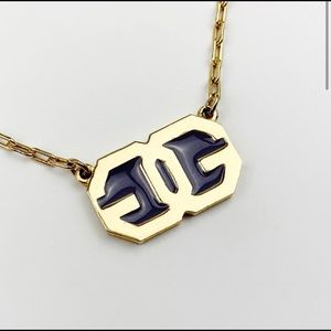 Givenchy Gold Necklace